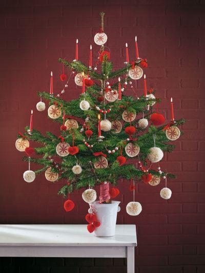 Burda Style 12/2010: Deko Ideen Für Ihren Weihnachtsbaum   News   Aktuelles    Burda Style