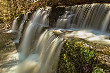 Photo from Waterfalls collection by RL Poland Photos