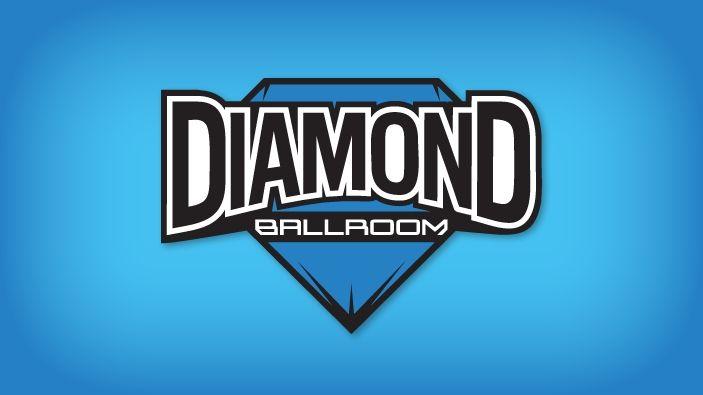 Diamond Ballroom Logo