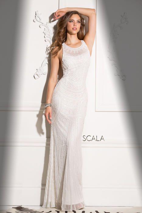 12c481c819f Scala 48714 Scala Patina Bridal and Formals