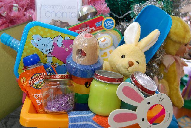 Naughty secretary club i love to create baby easter basket naughty secretary club i love to create baby easter basket negle Image collections