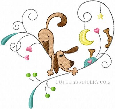 Free Embroidery Designs Cute Embroidery Designs Bordados A
