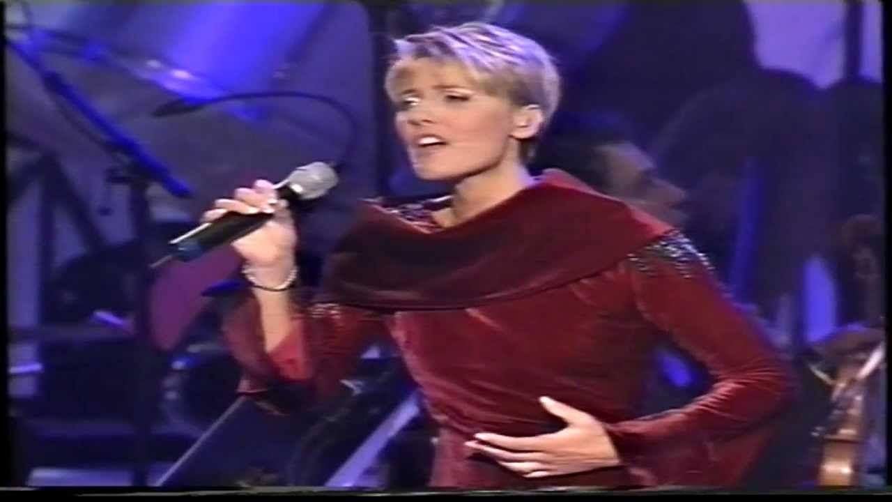 Dana Winner sings Simon&Garfunkel Musica linda, Musica
