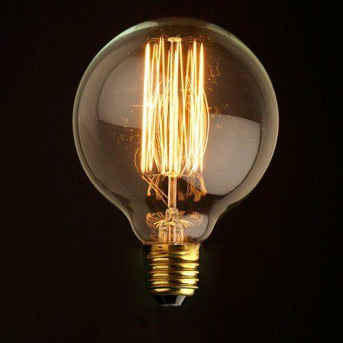 Edison Light Bulb Model Reference Guide :)