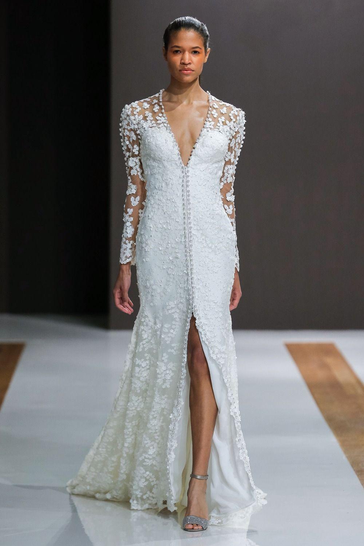 Debut dress 2018 fashion