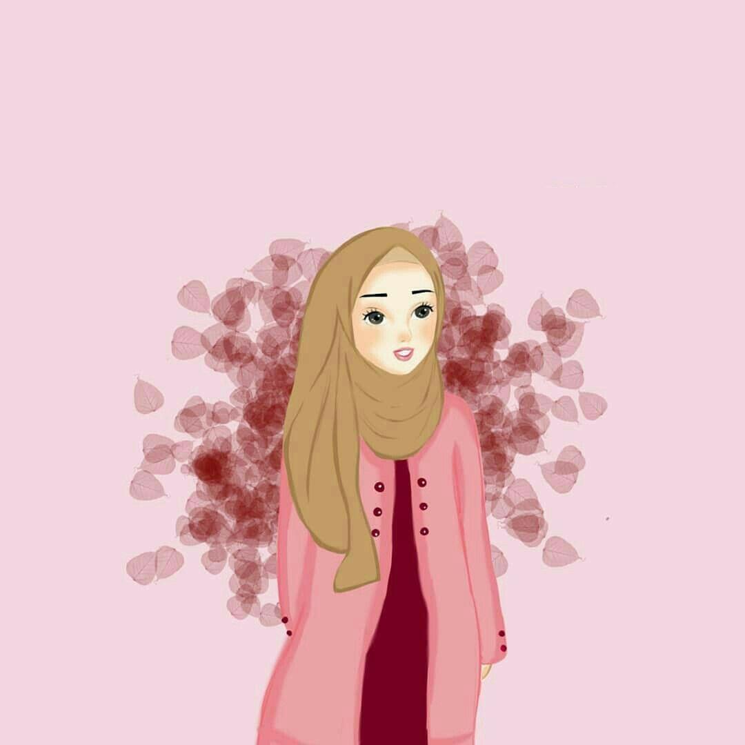 Pin Oleh Hafshoh Hafizhah Di Muslim Women
