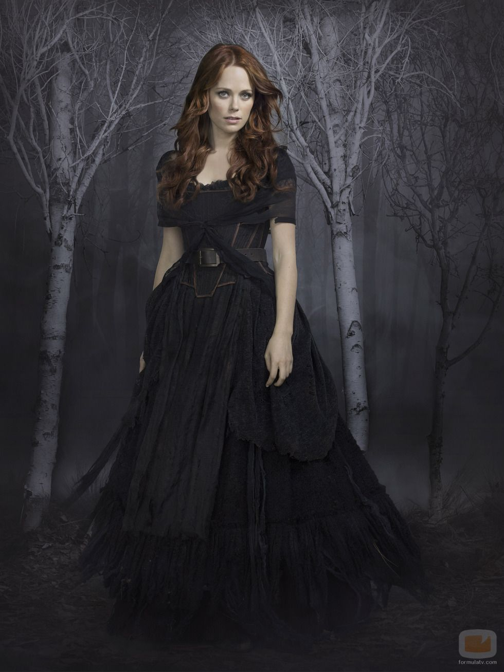 Katrina Crane Sleepy Hollow Tv Series Sleepy Hollow Katia Winter