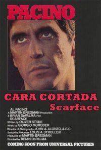 Pelis24 Com Scarface Movie Scarface Poster Al Pacino