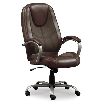 American Signature Furniture Viper Home Office Executive Chair