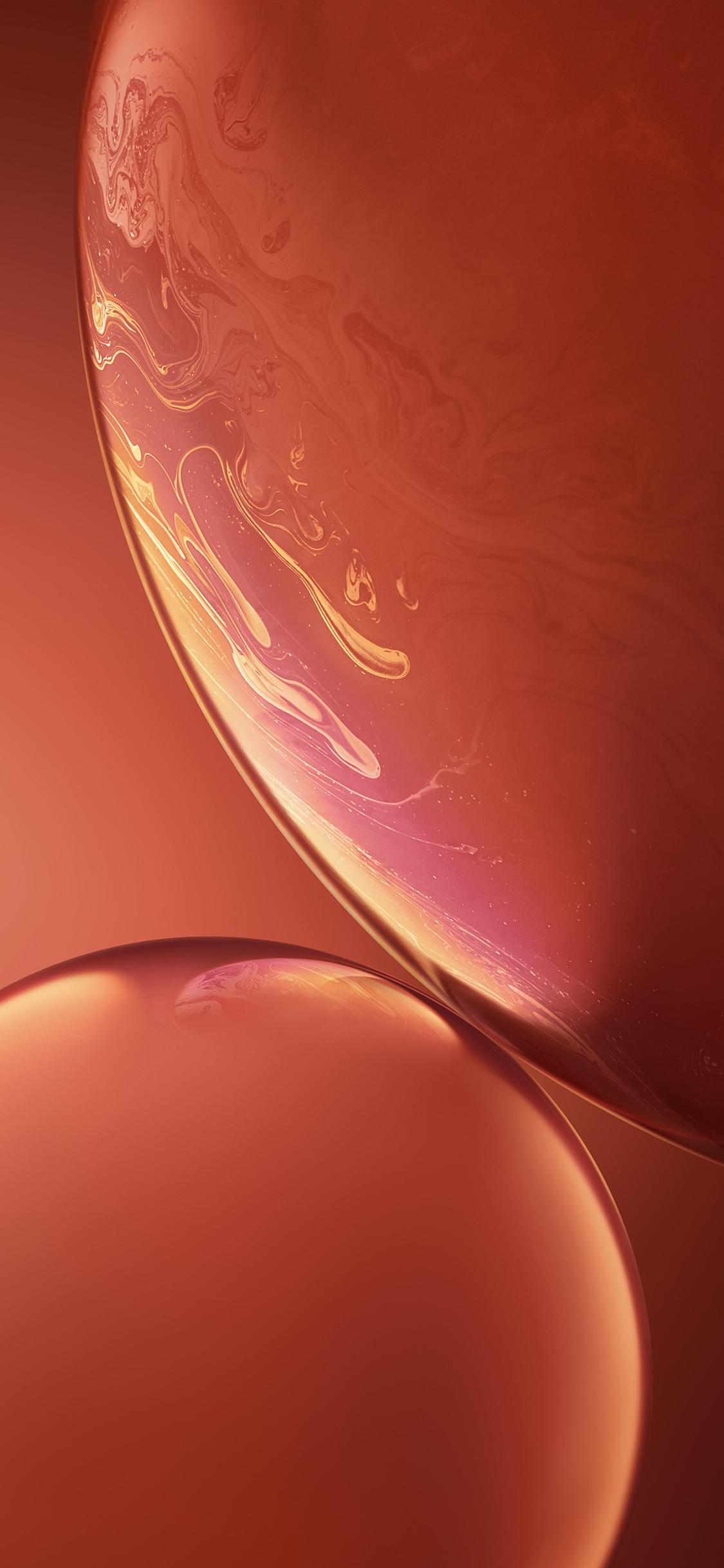 Iphonex Ios11 Ios12 Lockscreen Homescreen Backgrounds