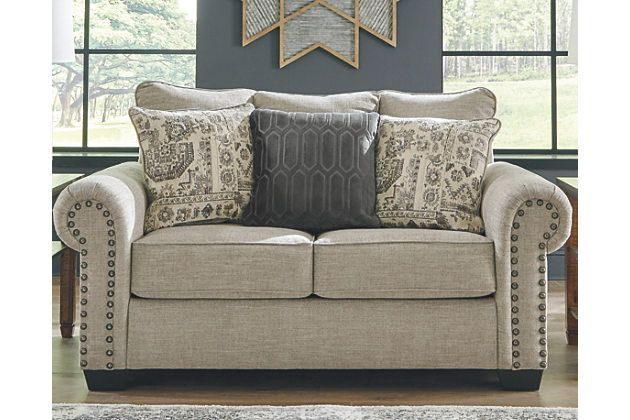 Zarina Loveseat With Images Love Seat Furniture