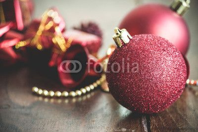 christmas decorations on wood from $1