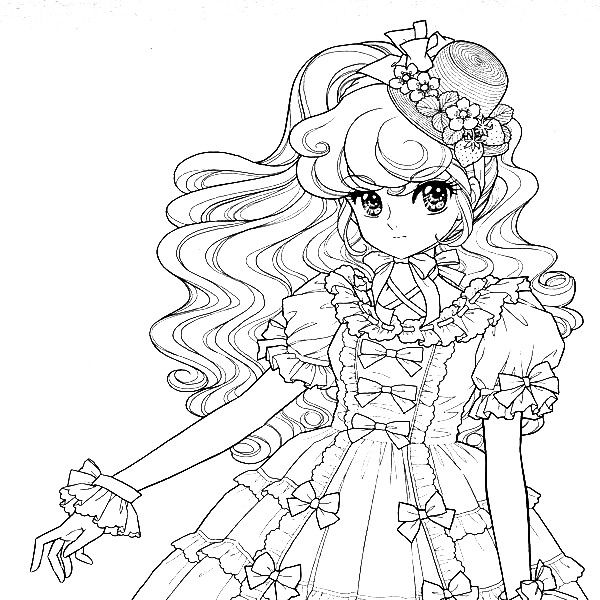 Pin By Clara Govachini On Coloring Books Fairy Coloring Book Cute Coloring Pages Disney Coloring Pages