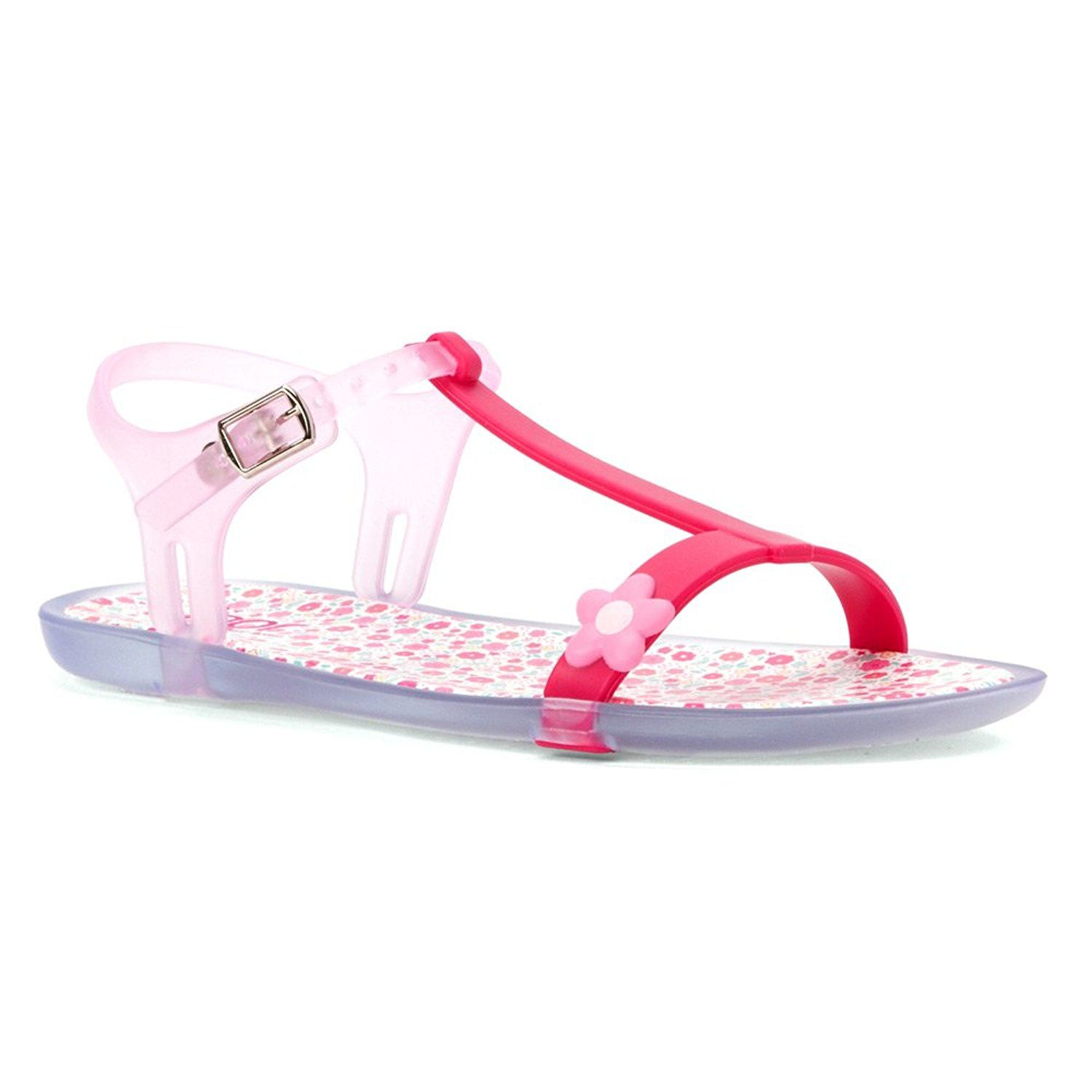 07db0c8cd4af Igor Girl s Tricia Synthetic Jelly Sandal   Tried it! Love it! Click the  image.   Girls sandals
