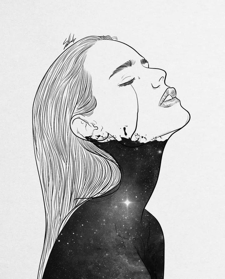 Pin By Loujain Abu Eid On Ilustracion Tears Art Art Art Drawings