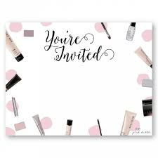 Image Result For Mary Kay Business Debut Invitation Mary Kay