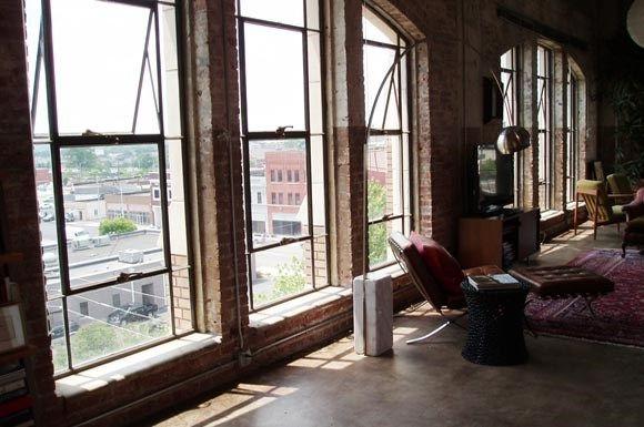 Central City Apartments Birmingham Al