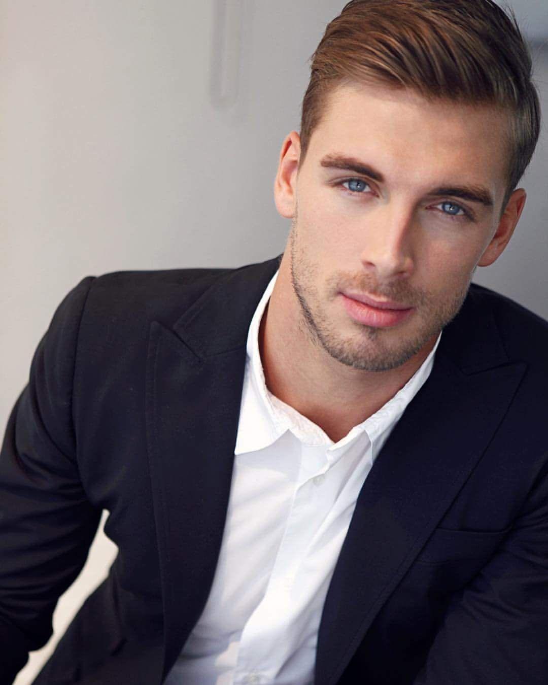 Más agudo peinados segun el rostro hombre Galería de cortes de pelo tutoriales - Rostro Rectangular Hombre Peinados | Las Mejores Imágenes ...