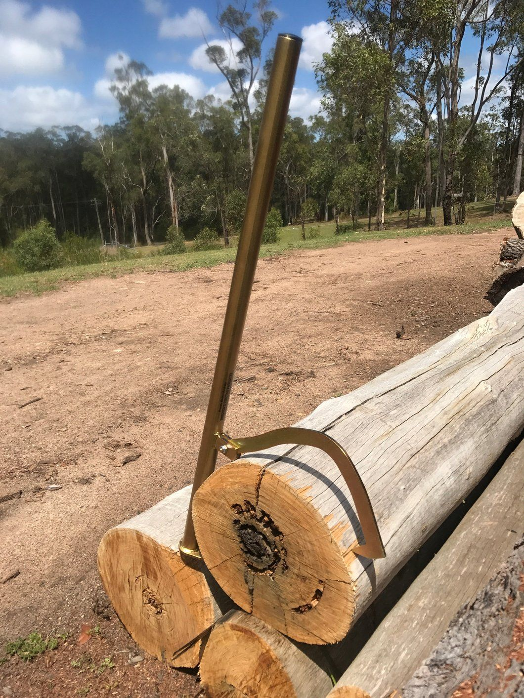Cant Hook Log Peavy All Metal Made in the USA