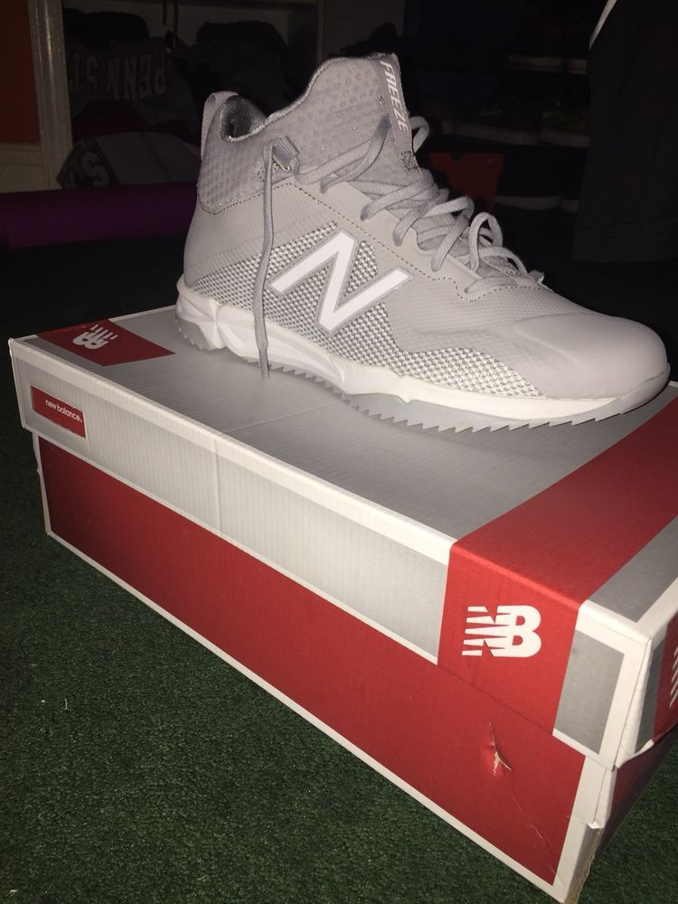 Mens New Balance Freeze Turf Shoe