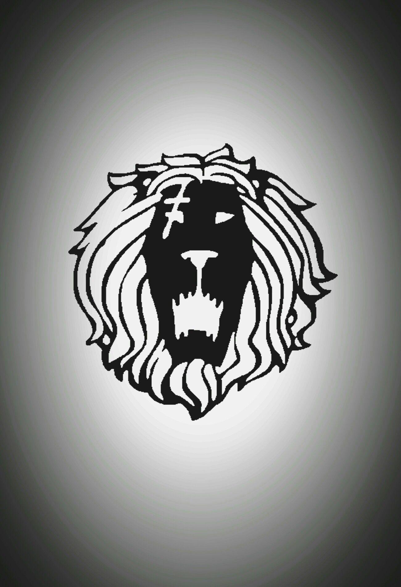 Lion Sin Escanor Logo Com Imagens Nanatsu No Taizai