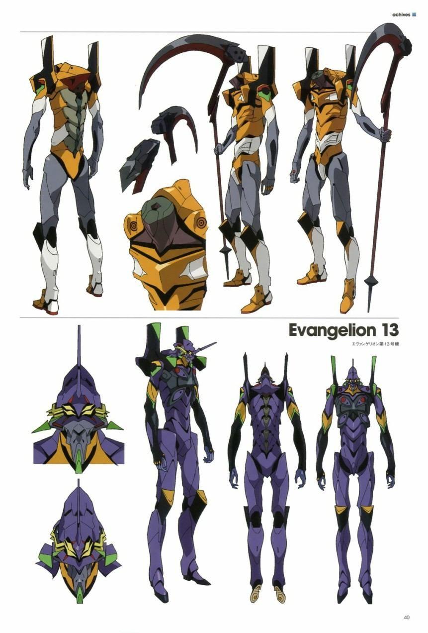 Manga Character Design Pdf : ヱヴァンゲリヲン新劇場版 q 設定資料 メカ、武器デザ pinterest ヱヴァンゲリヲン 新劇場版