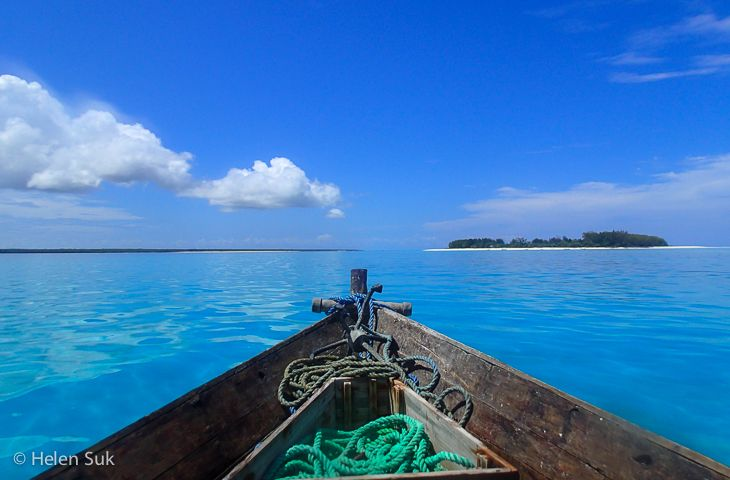 Island Life In Zanzibar Photos Places I Ve Visited Jet