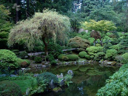 Photo de jardin japonais les plus beaux jardins du monde lovely landscape pinterest - Les plus belles jardins du monde ...