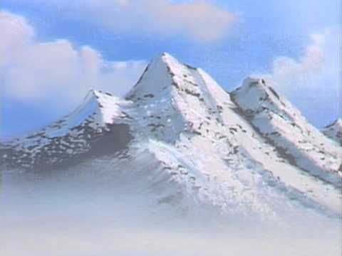 Season 5 of The Joy of Painting with Bob Ross features the following wonderful painting instructions: Mountain Waterfall, Twilight Meadow, Mountain Blossoms,...