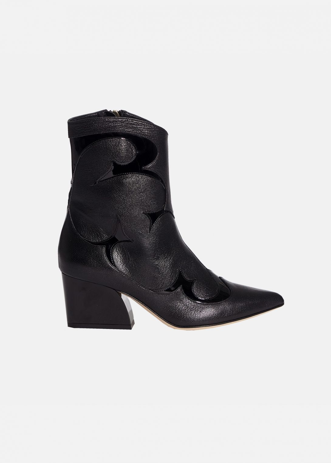 85c366cce8e6 The Best Black Ankle Boots   Booties For Fall 2018