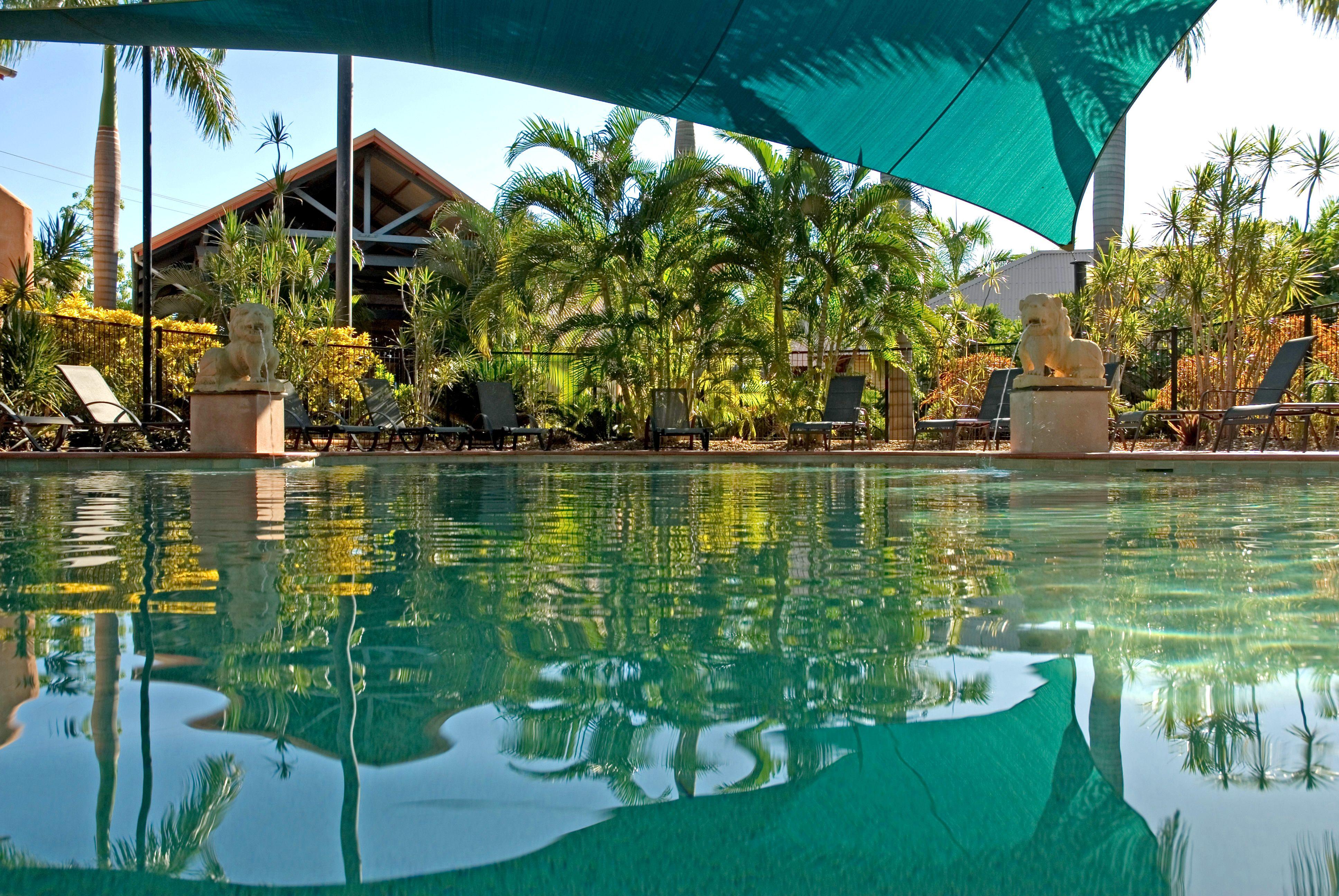Desert Gardens Hotel Ayers Rock Resort