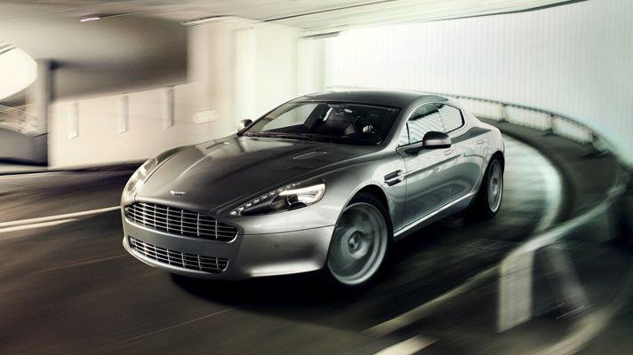 Aston Martin Rapide S With Images Aston Martin Rapide Aston Martin Aston Martin Dealership
