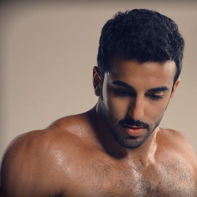 Nude gay middle eastern arabian men male