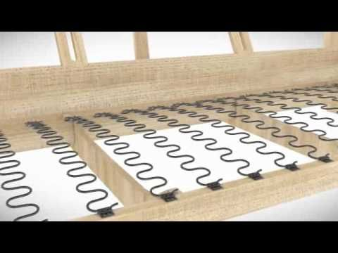 diy how to repair sagging couch sofa springs easy trick youtube rh pinterest com