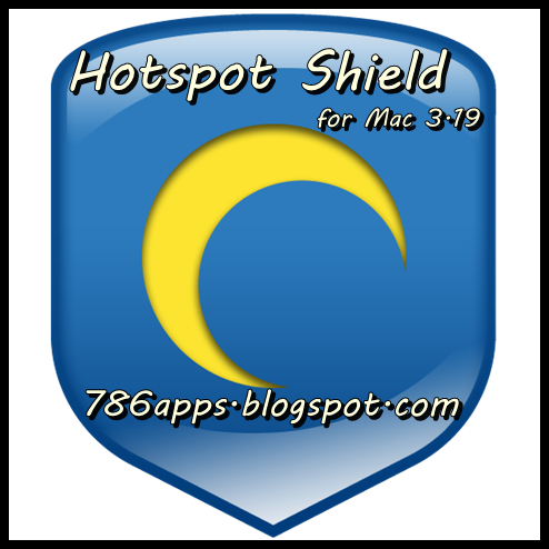 Hotspot Shield for Mac 3.19