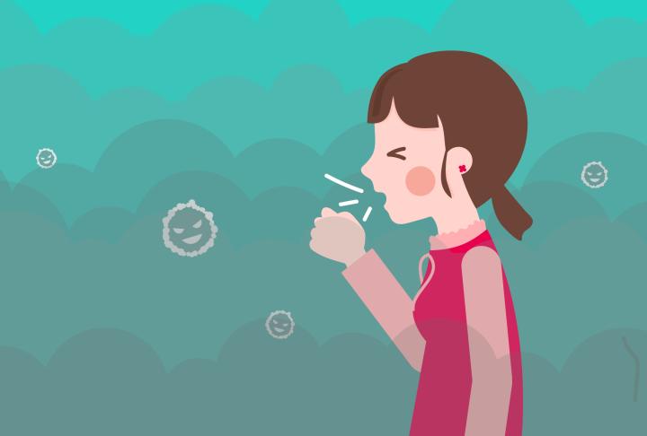 4 Pengaruh Polusi Udara Pada Kesehatan Polusi Kesehatan Pengikut