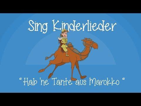Kinderlied katze tanzt allein