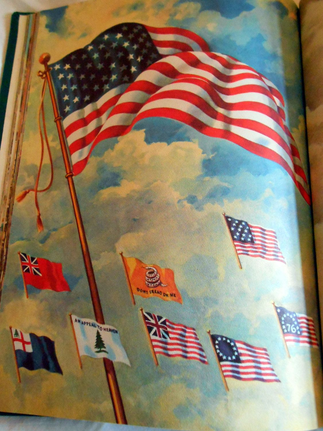 Flags Of America American History Flags Historical