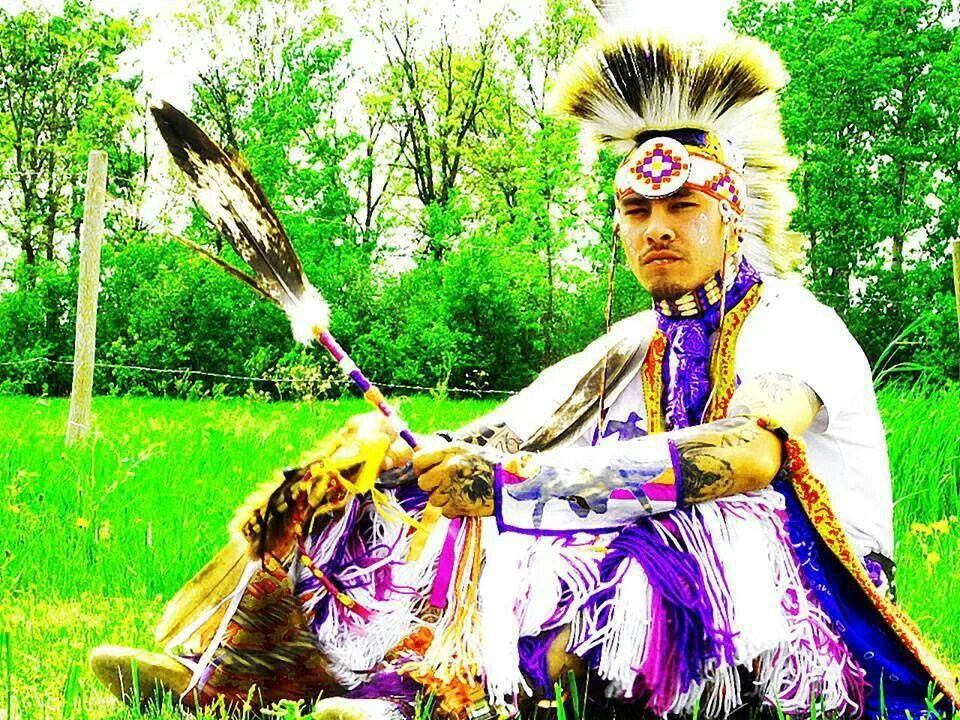 Native ndn dude