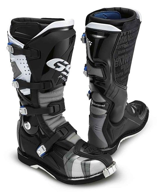 BMW Rallye GS Pro Boot | Boots, Mens motorcycle boots