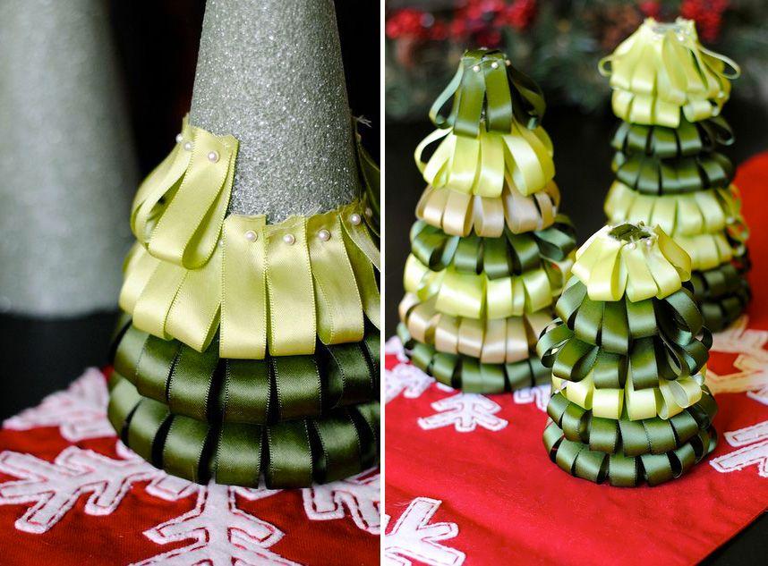 Tante idee per creare addobbi natalizi fai da te da realizzare con ...