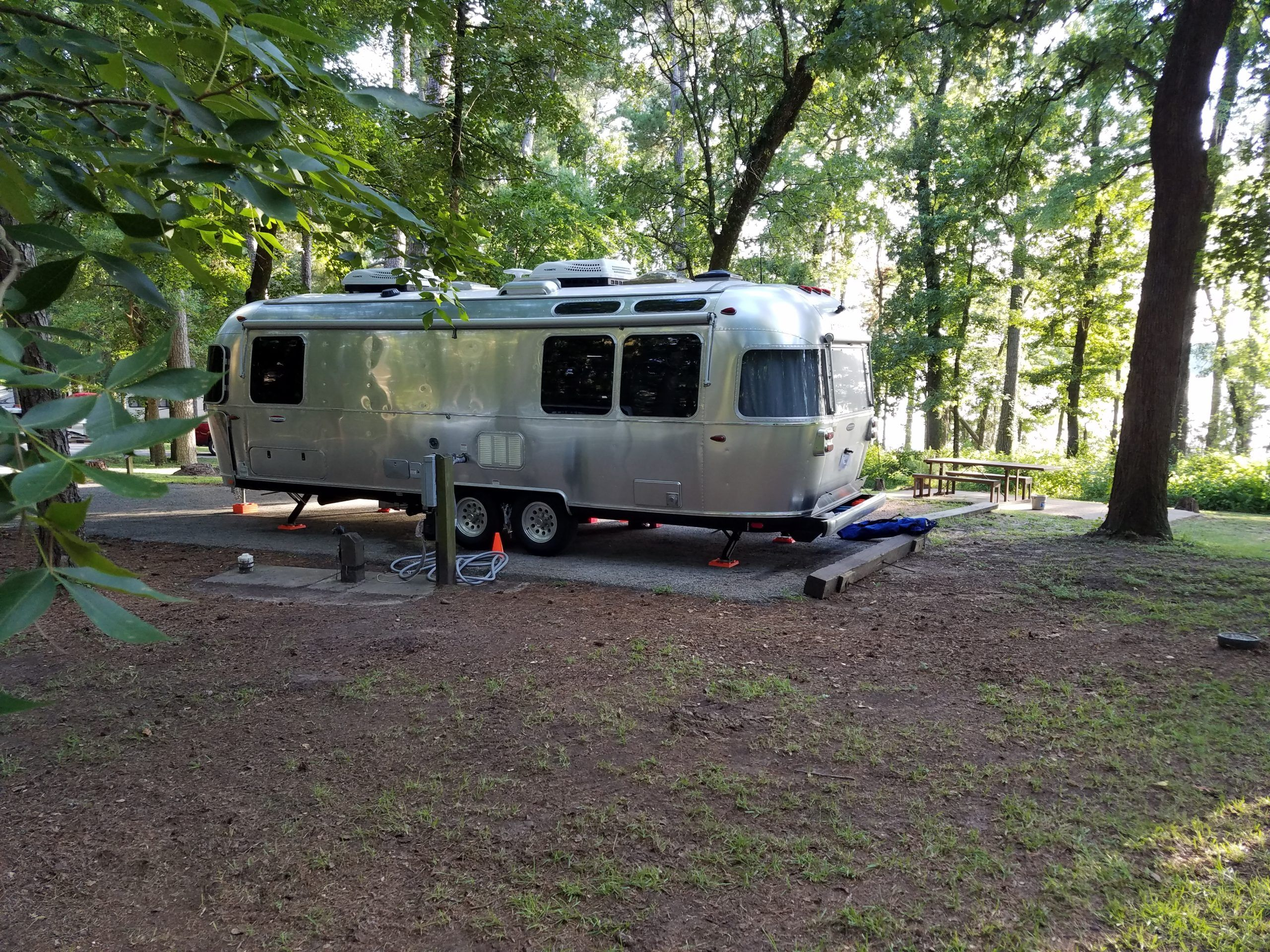 2019 27ft International Serenity For Sale In The Woodlands For Sale 2019 Airstream International S Airstream Trailers For Sale Airstream For Sale Airstream