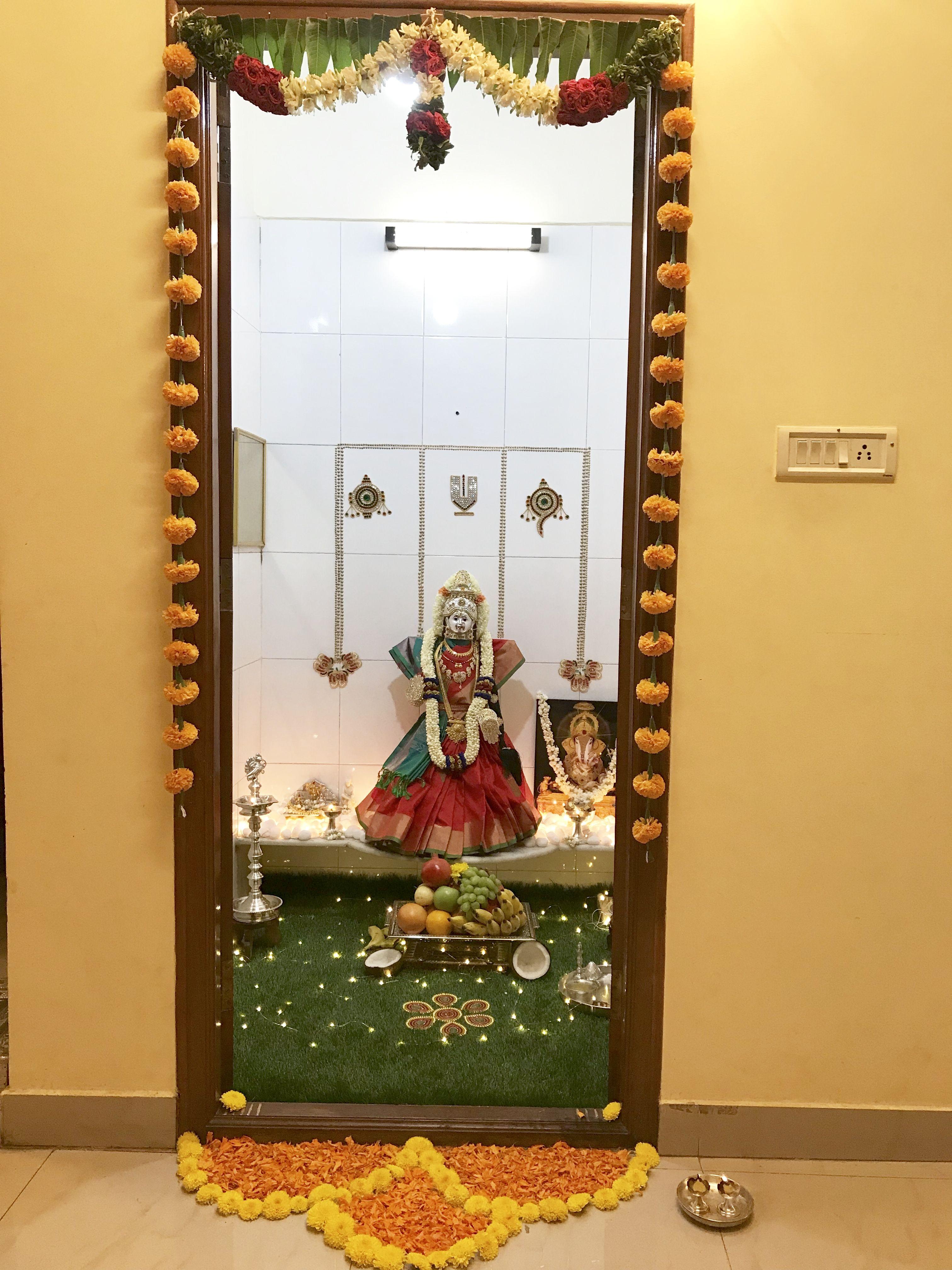 Varamahalakshmi 2018 Decor Home Decor Furniture