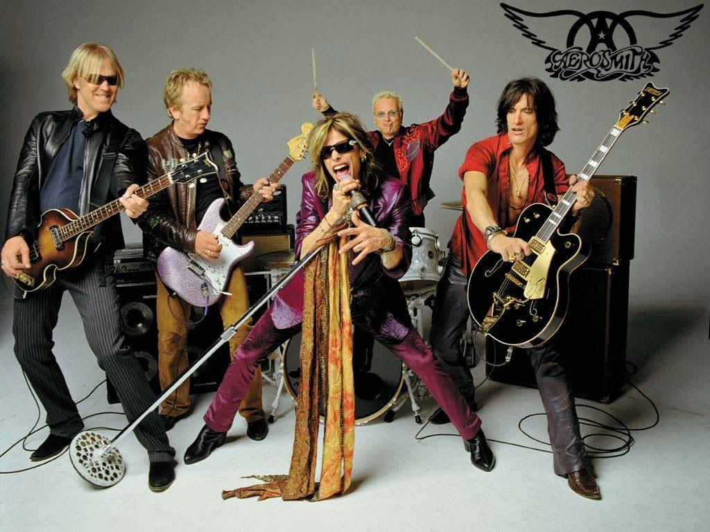 10 Lagu Terbaik dan Terpopuler Aerosmith Aerosmith, Lagu