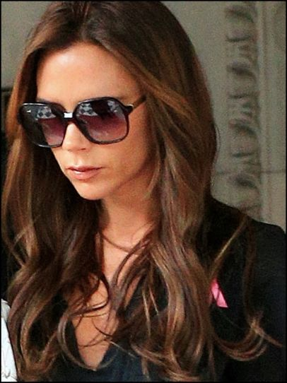 Victoria Beckham, she is SO gorgeous and has such great style
