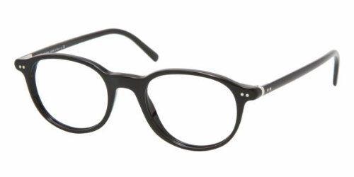 ee3331fc7cd Polo Ralph Lauren PH 2047 Eyeglasses Shiny Black 48mm Ralph Lauren.  86.00.  Save 56%!