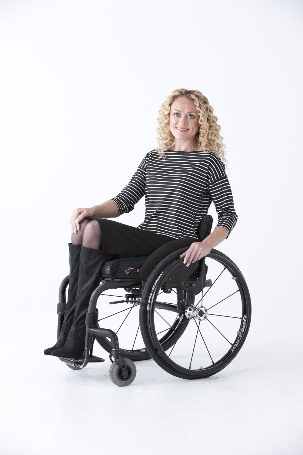 cute clothing designed for people who use wheelchairs!