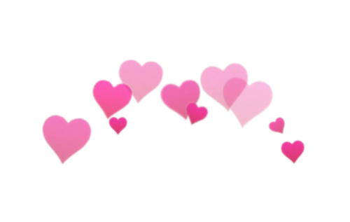 photobooth hearts transparent | Tumblr | Png in 2019