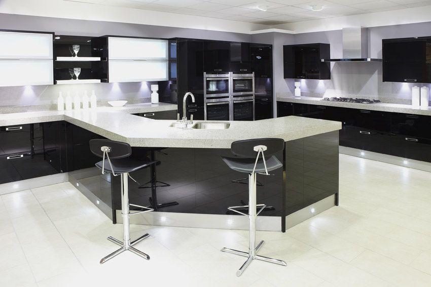 47 Modern Kitchen Design Ideas Cabinet Pictures The