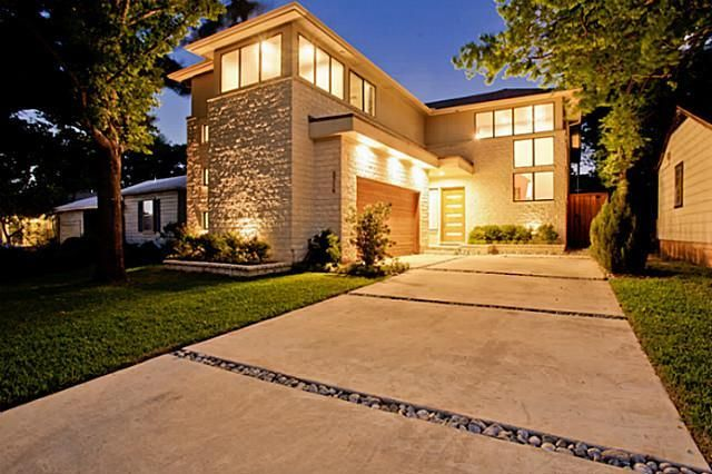 lights over garage door Floor design Pinterest Home, House and